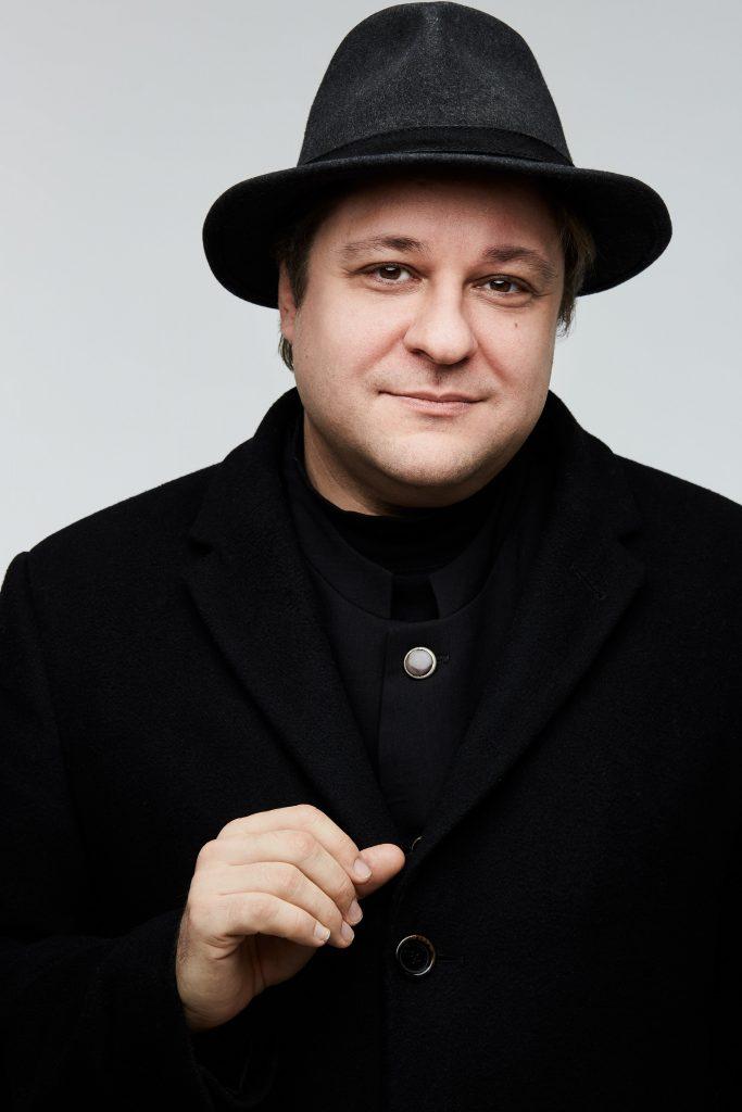 Pianistas Peter Laul